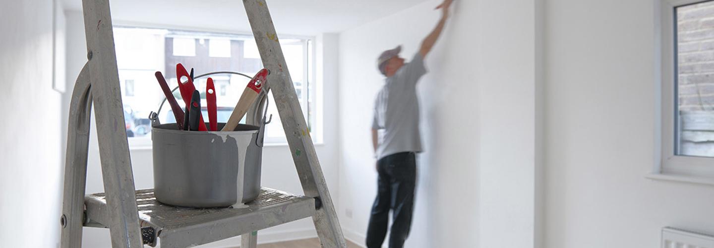 peinture int rieure et ext rieure sur bordeaux aquitec33. Black Bedroom Furniture Sets. Home Design Ideas