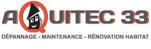 Aquitec33: dépannage plomberie, menuiserie, peinture sur Bordeaux Métropole